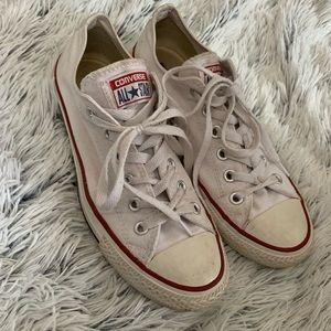 Converse Chuck Taylor All Star Lo Sneaker White
